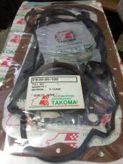 Ремкомплект двигателя. Mazda Capella, GC2210, GCEP, GC8P, GC1412, GC6P, GC8J, GCFP, GCFJ Двигатель FE
