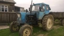 ЮМЗ 8040. Продам Трактор ЮМЗ-40, 80 л.с.
