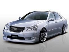 Обвес кузова аэродинамический. Toyota Crown Majesta, UZS186, UZS187 Toyota Crown / Majesta, UZS186, UZS187 Двигатель 3UZFE