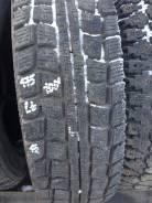 Dunlop. Зимние, без шипов, износ: 5%, 1 шт