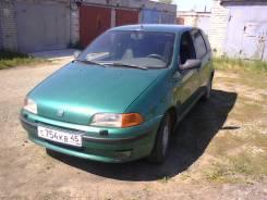 Разбираю Fiat Punto 75sx 1997гв