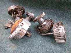 Диск фрикционный. Toyota Camry, ASV40, ASV50 Двигатели: 2ARFE, 2ARFXE, 2AR