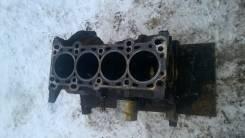 Блок цилиндров. Mazda Familia, BJ5W Двигатель ZL