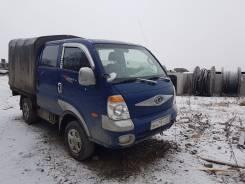 Kia Bongo III. Продается KIA Bongo III, 2 900 куб. см., 1 300 кг.