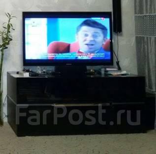 Подставки под телевизор.