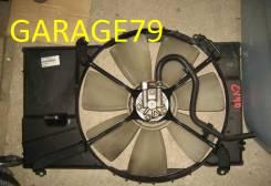 Мотор вентилятора охлаждения. Toyota Camry, CV43, CV40 Двигатель 3CT. Под заказ