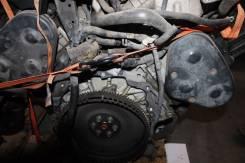 Двигатель в сборе. Kia