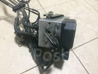 Антиблокировочная тормозная система. Toyota Chaser, JZX100