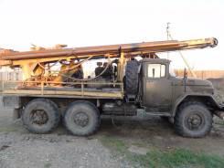 PRIDE УРБ 2А2. Буровая установка УРБ 2а-2
