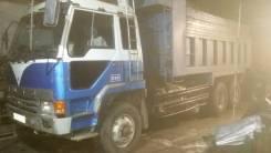Mitsubishi Fuso. Продается грузовик митсубиси фусо самосвал, 1 500 куб. см., 25 000 кг. Под заказ