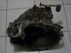 Механическая коробка переключения передач. Geely MK Lifan Solano