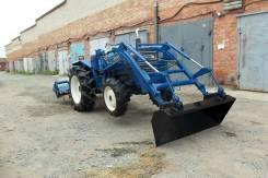 Iseki TL. Продам Трактор Исеки ТЛ 2700, 1 500 куб. см.