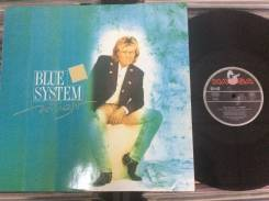 Блю Систем / Blue System - Twilight - 1989 DE LP Дитер Болен