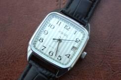 Часы Ракета времен СССР винтаж. Оригинал