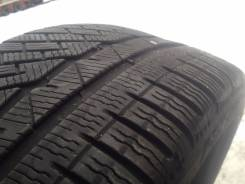 Michelin Pilot Alpin PA4. Зимние, без шипов, износ: 30%, 2 шт