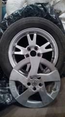 Toyota Prius. x15