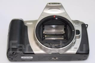 Canon EOS 300. 20 и более Мп, зум: без зума