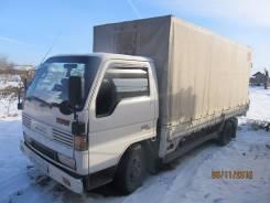 Mazda Titan. Мазда- титан, 3 500 куб. см., 2 500 кг.