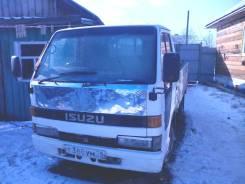 Isuzu Elf. Продам грузовик, 2 500 куб. см., 1 500 кг.