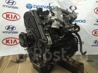 Двигатель в сборе. Hyundai Grand Starex, EX, UM Hyundai Starex Kia Sorento, UM, EX Двигатель D4CB
