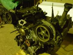 Двигатель. Toyota Land Cruiser Cygnus Toyota Tundra Toyota Land Cruiser Toyota GX470 Двигатель 2UZFE