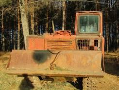 ОТЗ ТДТ-55. Продается трактор ТДТ-55, 120 л.с.
