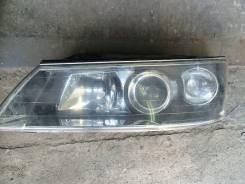 Фара. Hyundai Sonata