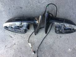 Зеркало заднего вида боковое. Volkswagen Jetta