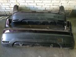 Бампер. Nissan Qashqai, J11