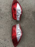Стоп-сигнал. Nissan Almera, N16, N17, G11