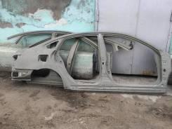Стойка кузова. Nissan Almera