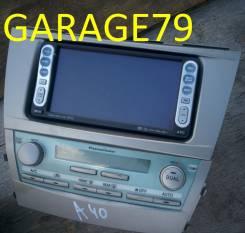 Дисплей. Toyota Camry, ACV40, ACV45 Двигатели: 2AZFE, 2AZFXE. Под заказ