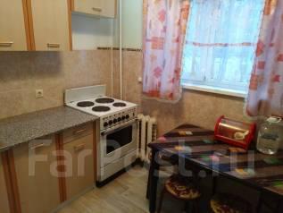 2-комнатная, улица Связи 22. Трудовая, частное лицо, 43кв.м. Кухня