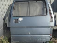 Дверь боковая. Nissan Vanette, KMJNC22, KUGNC22, KUJC22, KUJNC22