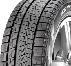 Pirelli Ice Asimmetrico. Зимние, без шипов, без износа, 4 шт