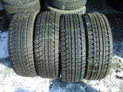 Dunlop Grandtrek SJ7. Зимние, без шипов, 2009 год, без износа, 4 шт