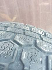 Dunlop Graspic HS-3. Зимние, без шипов, 2008 год, износ: 60%, 1 шт