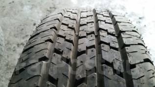 Bridgestone SF-322. Всесезонные, без износа, 1 шт