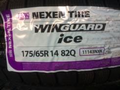 Nexen Winguard Ice. Зимние, без шипов, 2016 год, без износа, 4 шт