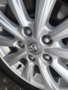 Toyota Camry. 6.0x16, 5x114.30, ET45, ЦО 60,1мм.