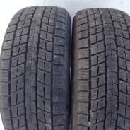 Dunlop Winter Maxx SJ8. Зимние, 2014 год, износ: 10%, 2 шт