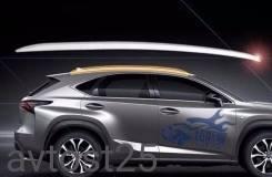 Рейлинг. Lexus NX200t Lexus NX200, ZGZ10 Lexus NX300h