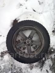 Колеса зима R 16 на субару. x16 5x100.00