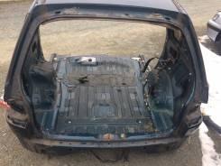 Ванна в багажник. Toyota Ipsum