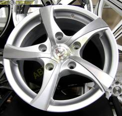 NZ Wheels SH646. 6.5x16, 5x139.70, ET40, ЦО 98,6 мм.