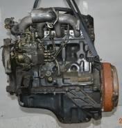Двигатель в сборе. Isuzu Rodeo Isuzu Bighorn Isuzu MU Двигатель 4JB1T