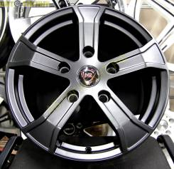 NZ Wheels SH594. 6.5x16, 5x139.70, ET40, ЦО 98,6 мм.