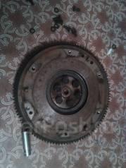 Маховик. Mazda Demio Двигатели: B5E, B5ME