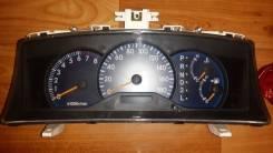 Панель приборов. Toyota Corolla Fielder, NZE121 Toyota Allex, NZE121 Toyota Corolla Runx, NZE121 Двигатель 1NZFE