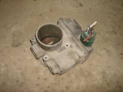 Заслонка дроссельная. Nissan Liberty, RM12 Двигатель QR20DE